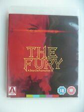 The Fury (Blu-ray, 2013) Brian De Palma, Kirk Douglas, John Cassavetes