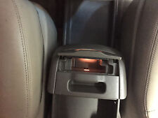 Lexus RX300 Removal / Repair Instructions - Center Console/Tray and Ashtray Bulb