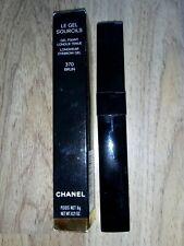 Chanel Eyebrow Gel