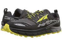 Men's Altra Footwear Lone Peak 3 Neoshell Zero Drop Trail Running Shoes US Sizes