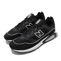 New Balance X-Racer Black White Men Women Unisex Lifestyle Casual Shoe MSXRCNI D