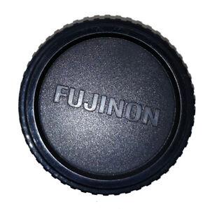 """2/3"""" B4 Fujinon Rear Lens Cap"""