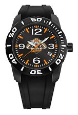 NRL Watch - West Tigers - Athlete Series - Gift Box Included