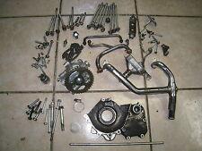 CBR 1000 SC24 Restteile Motorteile Motor Ölpumpe Zylinder kopf engine rest parts