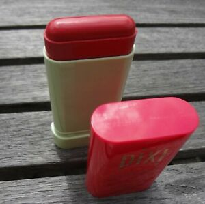 New PIXI On-The-Glow BLUSH Tinted Moisture Stick Blusher - Ruby