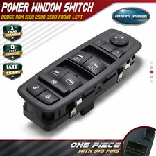 Quad Cab Power Master Window Switch for Dodge Ram 1500 2009 2010 2011 2012 4Door