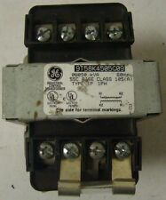 1pc. GE 9T58K4505G09 Industrial Control Transformer, Used