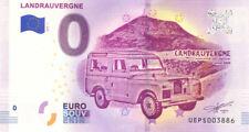 63 SAINT-NECTAIRE Laudrauvergne, 2019, Billet 0 € Souvenir