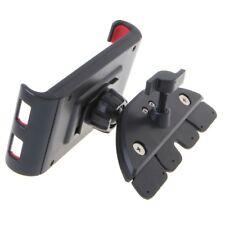 Universal Car CD Slot Tablet Rotatable Bracket Mobile Phone Holder Mount Stand