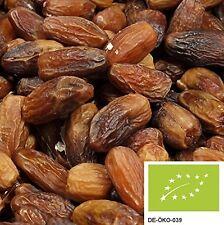 (€ 12,08/kg) 500 g bio dattes Deglet Nour séchés, sans pierre, fruits secs
