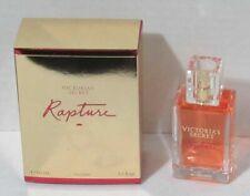 Victoria's Secret RAPTURE COLOGNE SPRAY 1.7 fl oz Rose Amber Musk Disc.