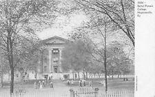 F75/ Hopkinsville Kentucky Postcard c1910 Bethel Female College Building