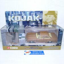 Corgi | Buick with White Metal Kojak Figure - Kojak 57403