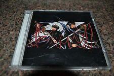 X Soundtrack CD 2001 Ever Anime RARE OOP Manga Japanese Import Strength Omen