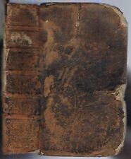 GÉOGRAPHIE à Mlle CROZAT attribué à Le FRANÇOIS Pays Mœurs Zodiaque Europe ~1795