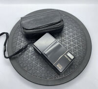 [++IMMACULATE++]Pentax Espio Mini 35mm Compact Point & Shoot Film Camera/Case+++