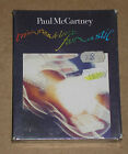 PAUL McCARTNEY - TRIPPING THE LIVE FANTASTIC - DOPPIA MUSICASSETTA MC SIGILLATA