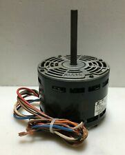 EMERSON K55HXCEP-6404 Furnace Blower Motor 1/3HP 1050RPM 4SPD 115V  used #MC276