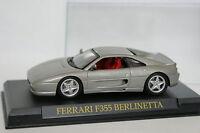 Ixo Presse 1/43 - Ferrari F355 Grise