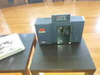 GALACTRON  AMPLIFICATORE INTEGRATO  MOD. MK  2120 MADE IN ITALY