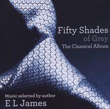 Shades of Grey-il classica-ALBUM CD Merce Nuova
