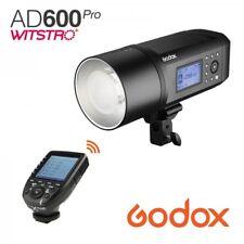 Kit Flash autónomo Godox AD600 Pro con transmisor XPro para Canon