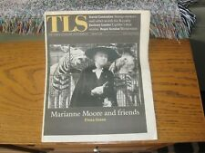 1953-2018 Marianne Moore Collected Poems & Fables, Prose and Essays 8 Items