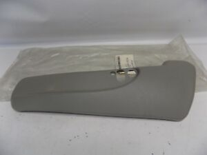 New OEM 1999 2000 Ford Contour Seat Side Valence Trim Cover XS2Z-5462187-AAB
