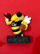 Georgia Tech Magnet(Yellow Jackets) ( Refrigerator Magnet)