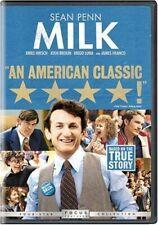 Milk (DVD, 2008)