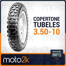 COPERTONE PNEUMATICO OFF ROAD CST 3.50-10 TUBELESS YAMAHA XC 125 T / TR 4 NB