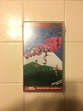 As If! A all girl snowboard movie UMD PSP 2005 Full Movie Extra Scenes New