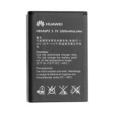 Batteries Huawei pour téléphone mobile et assistant personnel (PDA)