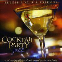 Beegie Adair - Cocktail Party Jazz [New CD]