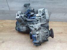 04 - 08 VW JETTA GOLF SEAT LEON AUDI A3 SKODA 2.0 FSI 6 SPEED MANUAL GEARBOX GXV
