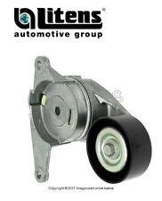 NEW Saab 9-3 & 9-5 2.8L V6 Drive Belt Tensioner Litens OEM # 12 626 644 # 38397