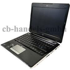 "HP COMPAQ PAVILION DV2 AMD 1.60 GHZ 2GB RAM 120GB HDD 12,1"" ATI X1270 CAM WIN7"