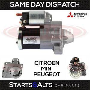 Mini Cooper John Cooper Works Starter Motor (MITSUBISHI OE STARTER)
