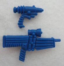 ExoSquad Police Enforcer E-Frame w/ Sean Napier GUNS Original Figure Accessory