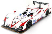 Zytek 711SN Nissan #41 Winner LMP2 Le Mans 2011 1:18 - 18S064