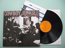 Cowboy Junkies - The Trinity Session, UK'99, LP, Simply Vinyl,180 gr., Vinyl: m-