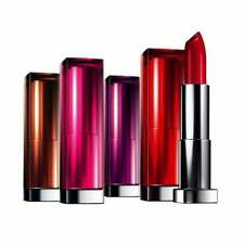 Maybelline Colour Sensational Lipstick ~ Choose your colour.