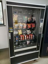 Snack Candy Vending Machine for Sale
