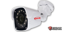 Rugged Cams Platinum-SL3 Bullet Starlight Security Camera High Definition 4-in-1