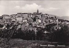 # PONZANO ROMANO: PANORAMA