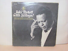 JAKI BYARD -with Strings ~PRESTIGE 7573 {nm} w/George Benson, Alan Dawson ->RARE