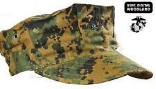 Woodland Digital US MARINES USMC ARMY MARPAT MCCUU Cover Mütze cap L Large