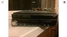 Pioneer AVH-6400r Dvd Unit Fully Working