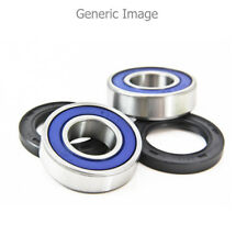 All Balls MX FRONT Wheel Bearing Kit - Honda CR80/85 CRF100/110/125/70