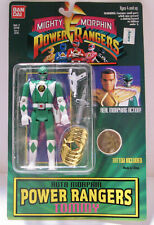Power Rangers - Tommy - 5?- Auto Morphin -Includes Tattoo